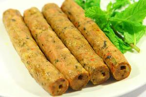 Chicken Kabab 250g