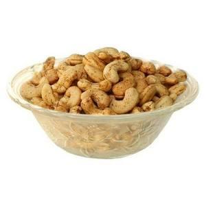 Cashewnut Roasted 250g