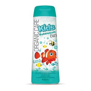 Organic Care Kids Bubblebath