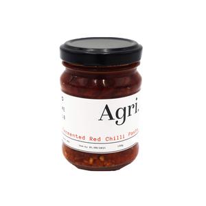 Agri Fermented Red Chilli Paste 150g