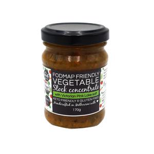 TBS Vegetable Stock Paste 170g