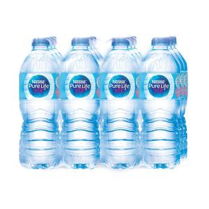 Nestle Pure Life Pure Life Water 12x200ml