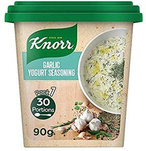 Knorr Yogurt Seasoning 90g