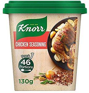 Knorr Knorr Chicken Seasoning 130g