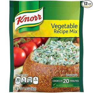 Knorr Vegetable Seasoning 135g