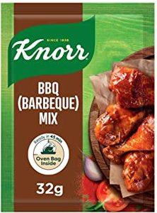 Knorr Barbeque Chicken Mix 32g