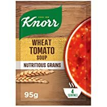 Knorr Wheat Tomato Soup 95g