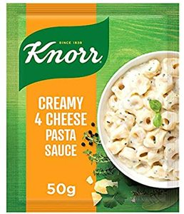 Knorr Cheese Pasta Sauce 50g