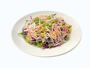 Olio's Crab Salad 1pc