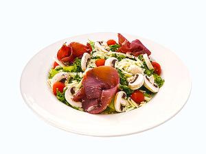 Olio's Kale Bresaola Salad 1pc
