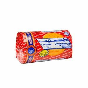 Digestive Biscuits 100g