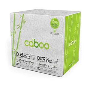 Caboo Paper Napkin 250s