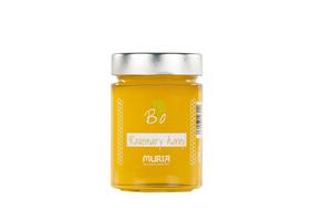 Organic Rosemary Honey 470g