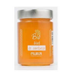 Organic Topped Lavender Honey 470g