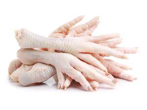 Organic Chicken Feet 1kg