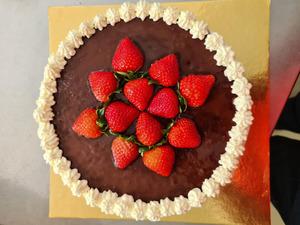 Othello Cake 1pc