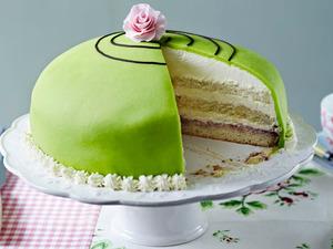 Princess Cake 1pc