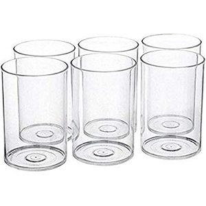 Glass For Juice Set 6pcs