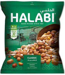 Halabi Regular Mix 300g