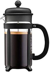 BODUM Java Coffee Maker Black 1L