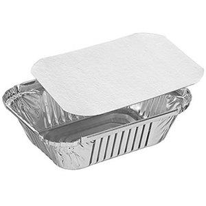 Westzone Aluminium Container 8342 2x10pcs
