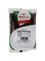 Westzone Black Pepper Whole 100g