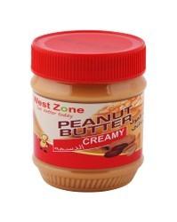 Westzone Creamy Peanut Butter 340g
