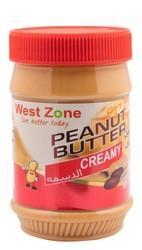 Westzone Creamy Peanut Butter 510g