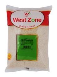 Westzone Egyptian Rice 2kg