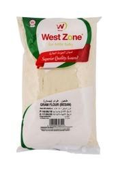 Westzone Fresh Besan Gram Flour 400g