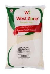 Westzone Fresh Besan Gram Flour 700g