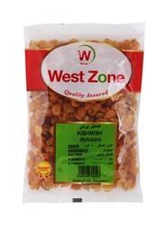 Westzone Kishmish Iran 200g