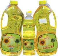 Westzone Pure Sunflower Oil 2x1.8L+750ml
