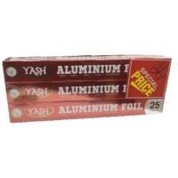 Yash Aluminium Foil 3x25 sqft