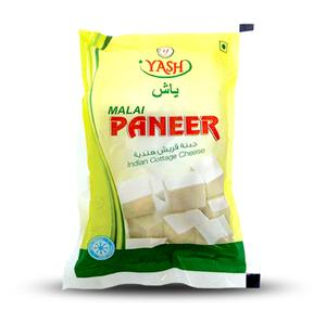 Yash Frozen Malai Paneer 1kg