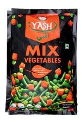 Yash Frozen Mix Vegetable 400g