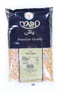 Yash Popcorn 500g