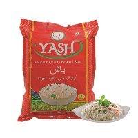 Yash Premium Quality Basmati Rice 4x5kg