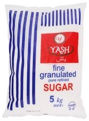 Yash Pure Refined Fine Sugar 5kg