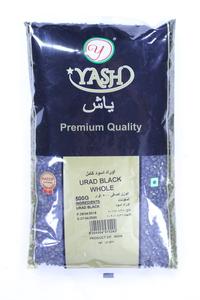Yash Urad Dal Black Whole 500g