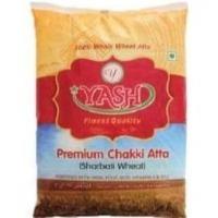 Yash Whole Wheat Classic Atta 6x5kg