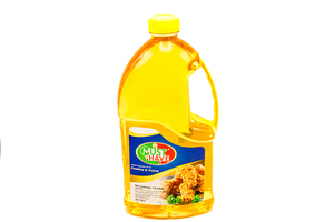 Must Have Cooking Oil 1.8L