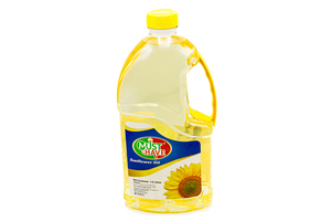 Must Have Pure Sunflower Oil 1.8L