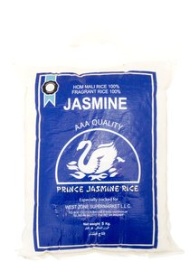 Prince Jasmine Rice 10kg