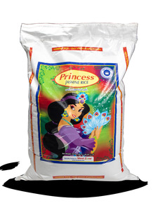 Princess Jasmine Rice 10kg