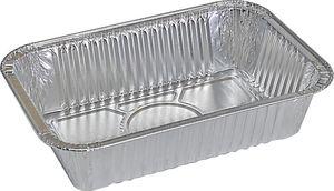 Westzone Aluminum Container 8325/8389 10pcs