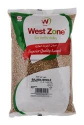 Westzone Bajra (Millet) Whole 1kg