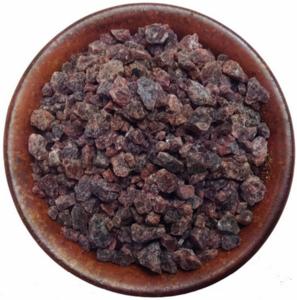 Westzone Black Salt Whole 100g