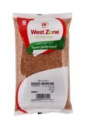 Westzone Burgal Brown 500g