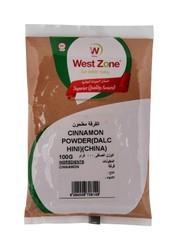 Westzone Cinamon Powder 100g